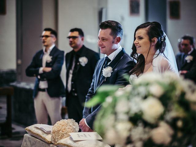 Il matrimonio di Matteo e Marzia a Carrara, Massa Carrara 72