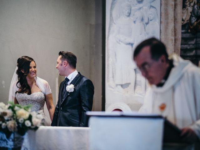 Il matrimonio di Matteo e Marzia a Carrara, Massa Carrara 75