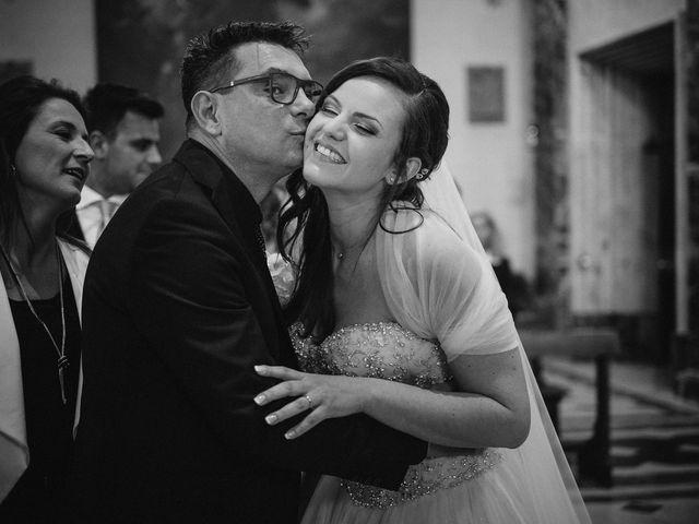 Il matrimonio di Matteo e Marzia a Carrara, Massa Carrara 77