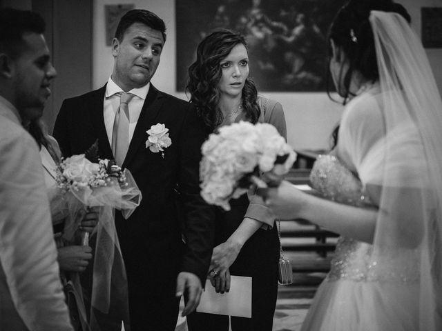 Il matrimonio di Matteo e Marzia a Carrara, Massa Carrara 78