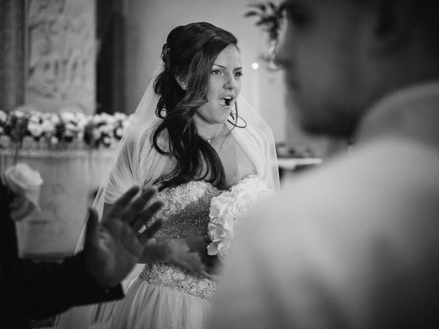 Il matrimonio di Matteo e Marzia a Carrara, Massa Carrara 79