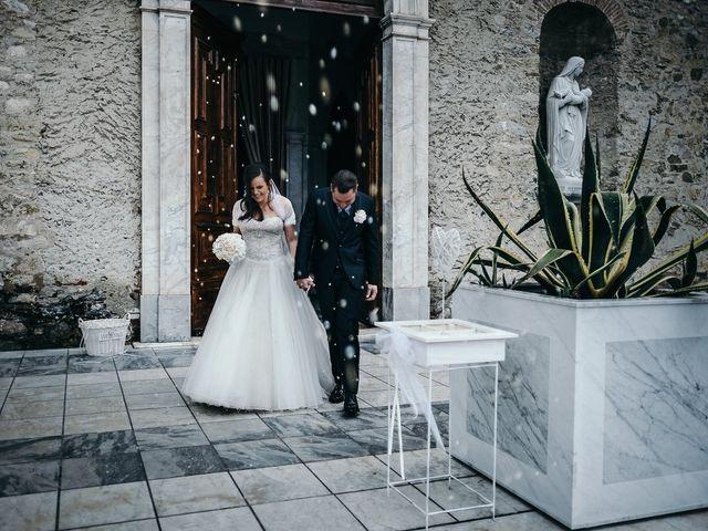 Il matrimonio di Matteo e Marzia a Carrara, Massa Carrara 83