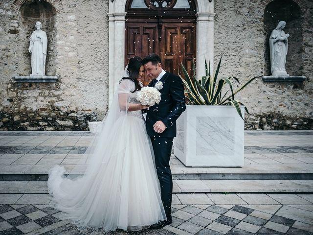 Il matrimonio di Matteo e Marzia a Carrara, Massa Carrara 84