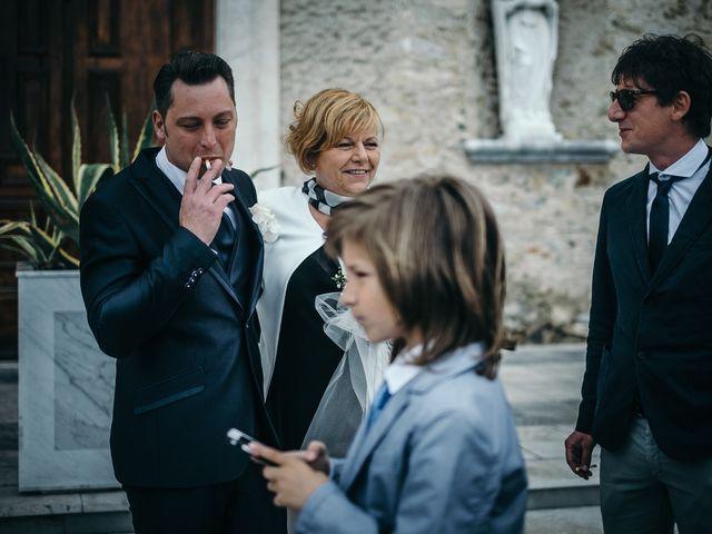Il matrimonio di Matteo e Marzia a Carrara, Massa Carrara 85