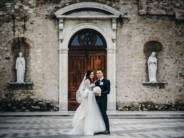Il matrimonio di Matteo e Marzia a Carrara, Massa Carrara 90