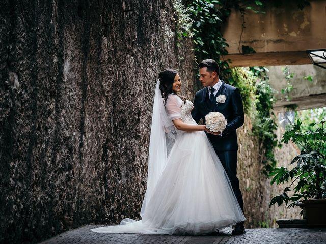 Il matrimonio di Matteo e Marzia a Carrara, Massa Carrara 94