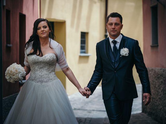 Il matrimonio di Matteo e Marzia a Carrara, Massa Carrara 95
