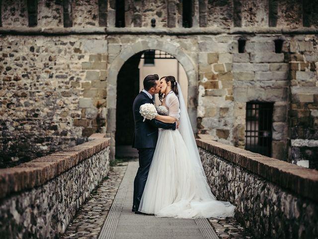 Il matrimonio di Matteo e Marzia a Carrara, Massa Carrara 96