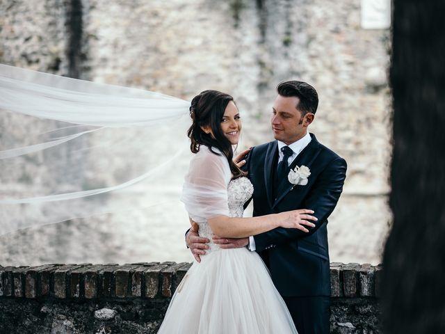 Il matrimonio di Matteo e Marzia a Carrara, Massa Carrara 98