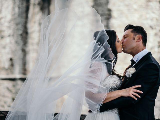Il matrimonio di Matteo e Marzia a Carrara, Massa Carrara 99