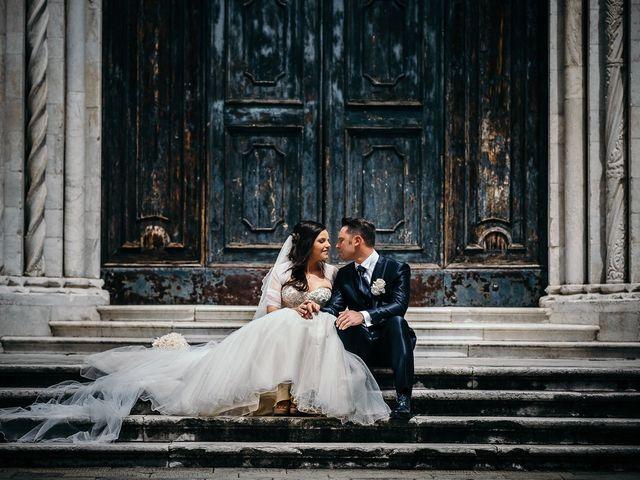 Il matrimonio di Matteo e Marzia a Carrara, Massa Carrara 101