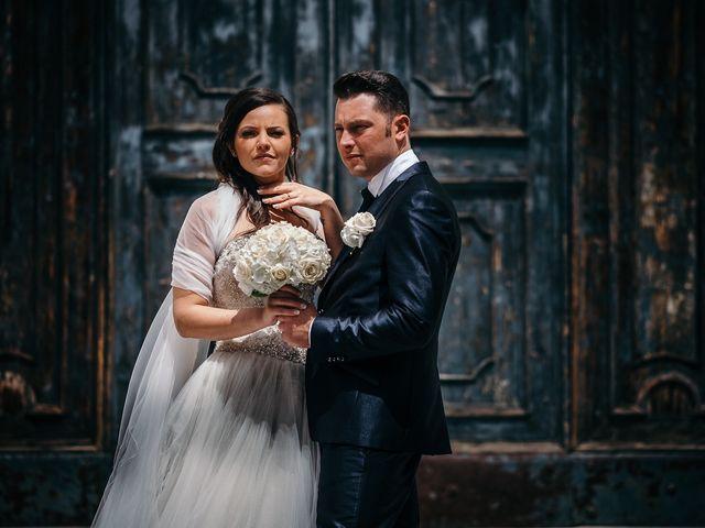 Il matrimonio di Matteo e Marzia a Carrara, Massa Carrara 102