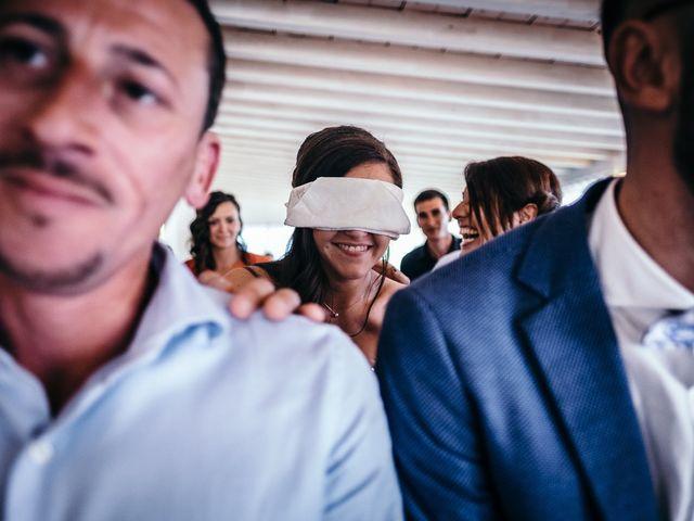 Il matrimonio di Matteo e Marzia a Carrara, Massa Carrara 120