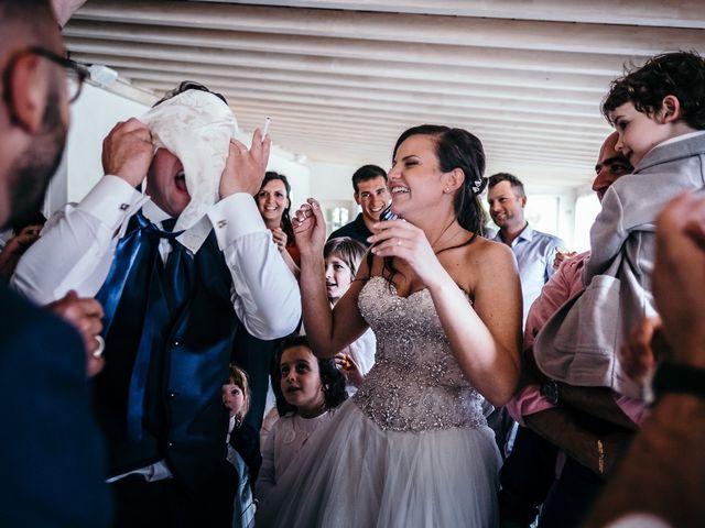 Il matrimonio di Matteo e Marzia a Carrara, Massa Carrara 121