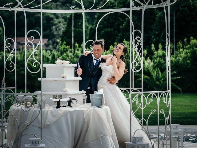 Il matrimonio di Matteo e Marzia a Carrara, Massa Carrara 132