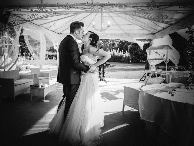 Il matrimonio di Matteo e Marzia a Carrara, Massa Carrara 146