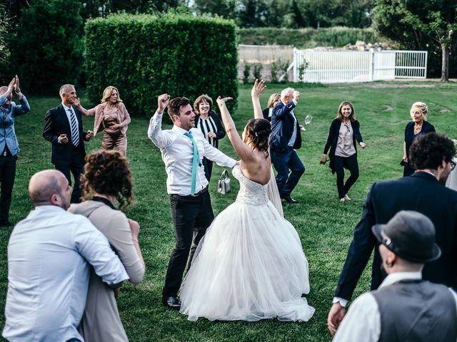 Il matrimonio di Matteo e Marzia a Carrara, Massa Carrara 154