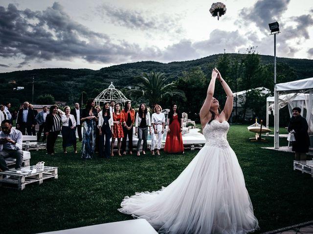 Il matrimonio di Matteo e Marzia a Carrara, Massa Carrara 161