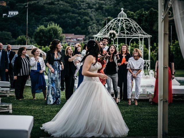 Il matrimonio di Matteo e Marzia a Carrara, Massa Carrara 162