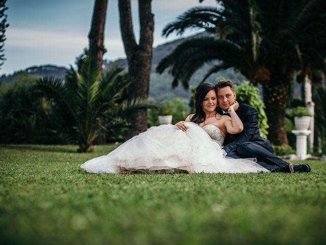 Il matrimonio di Matteo e Marzia a Carrara, Massa Carrara 165
