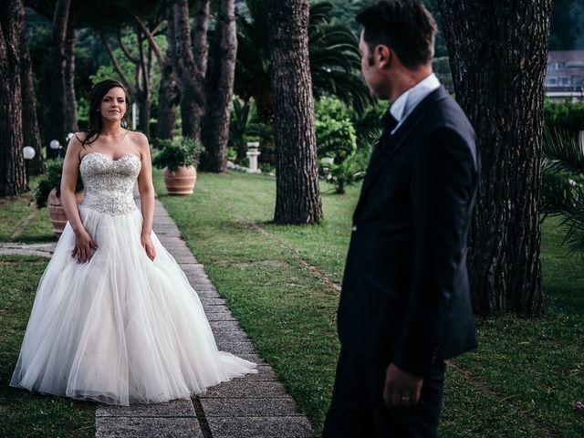 Il matrimonio di Matteo e Marzia a Carrara, Massa Carrara 171
