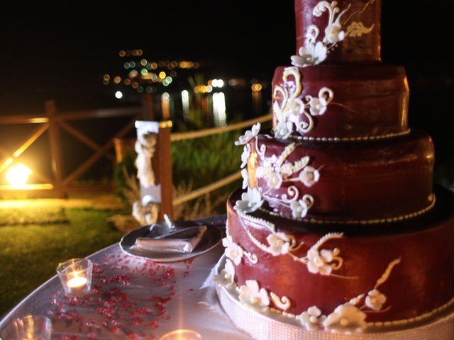 Il matrimonio di Gaia e Luigi a Pozzuoli, Napoli 6