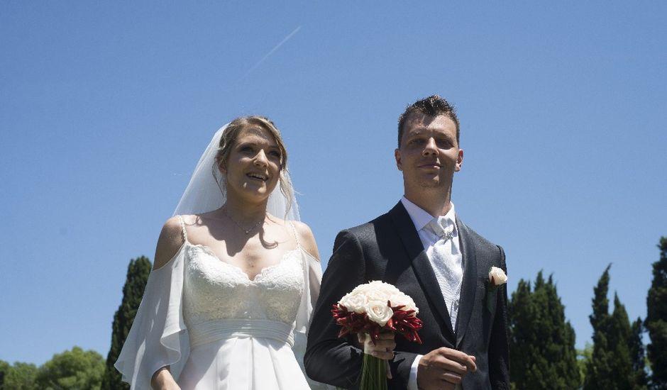 Il matrimonio di Enrico e Emilie a Pesaro, Pesaro - Urbino
