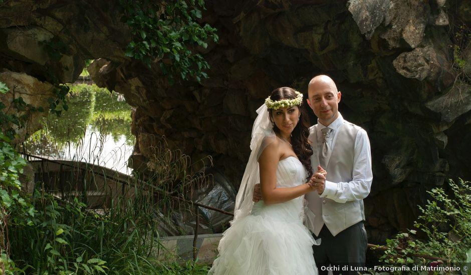 Il matrimonio di Luigi e Vanesa a Firenze, Firenze