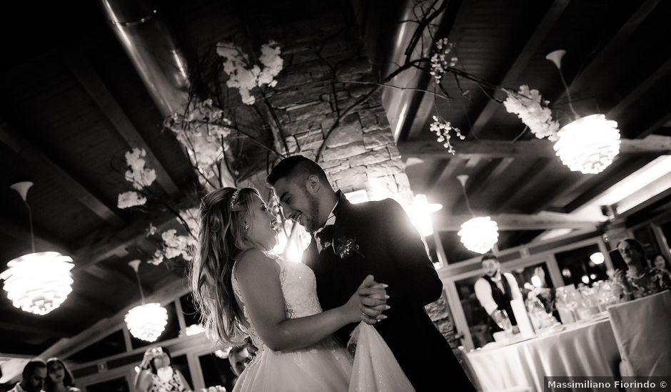 Il matrimonio di Paolo e Alessia a Romans d'Isonzo, Gorizia