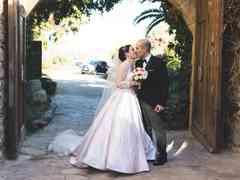 le nozze di Veronica e Alessandro 1