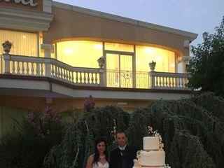 Le nozze di Nadia  e Francesco  2