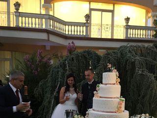 Le nozze di Nadia  e Francesco  3