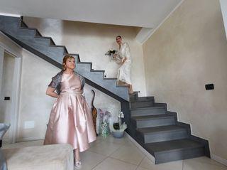 le nozze di Erica e Orjen 2