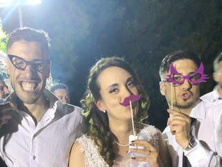 Le nozze di Fiorella  e Valerio  3