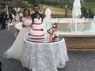 Le nozze di Lorella e Vincenzo 2