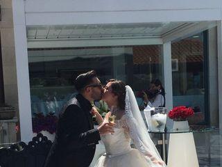 Le nozze di Lorella e Vincenzo 3