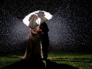 Le nozze di Mariella e Daniele