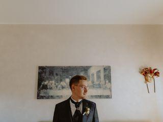 Le nozze di Maria e Luigi 3