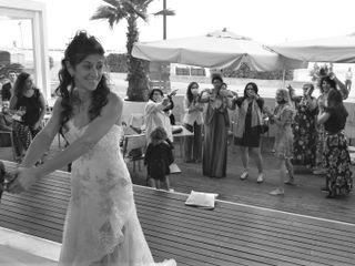 Le nozze di Claudia e Milo 1