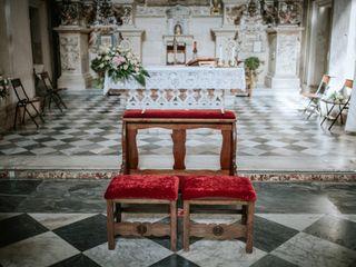 Le nozze di Dalila e Giuseppe 1