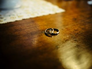 Le nozze di Elena e Luca 1