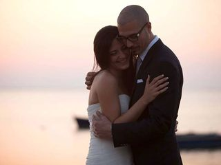 Le nozze di Lucia e Emanuele 1