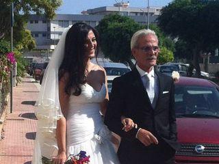 Le nozze di Lucia e Emanuele 3