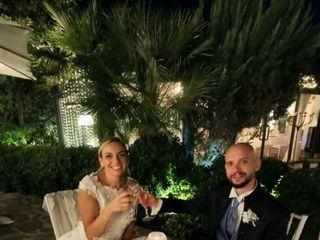Le nozze di Rebecca  e Simone  2