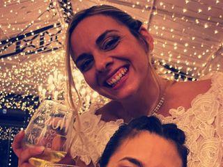 Le nozze di Rebecca  e Simone  3