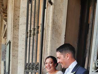 Le nozze di Serena e Filippo  2
