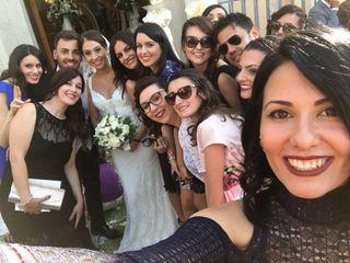 Le nozze di Fabio e Cristina 2