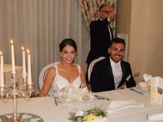 Le nozze di Fabio e Cristina 3