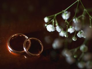 Le nozze di Filippa e Calogero 1