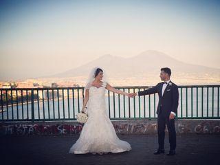 le nozze di Rosanna e Vincenzo 2